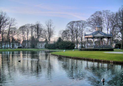 Apeldoorn_Oranjepark