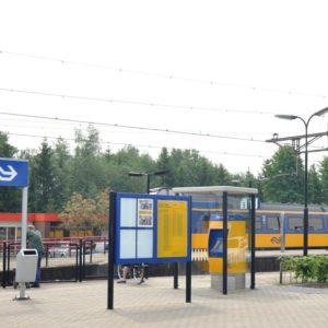 de-Gaarde-station