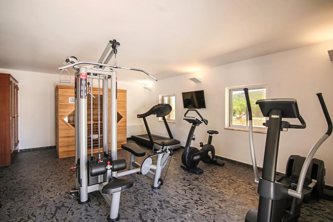 Spa - Gym