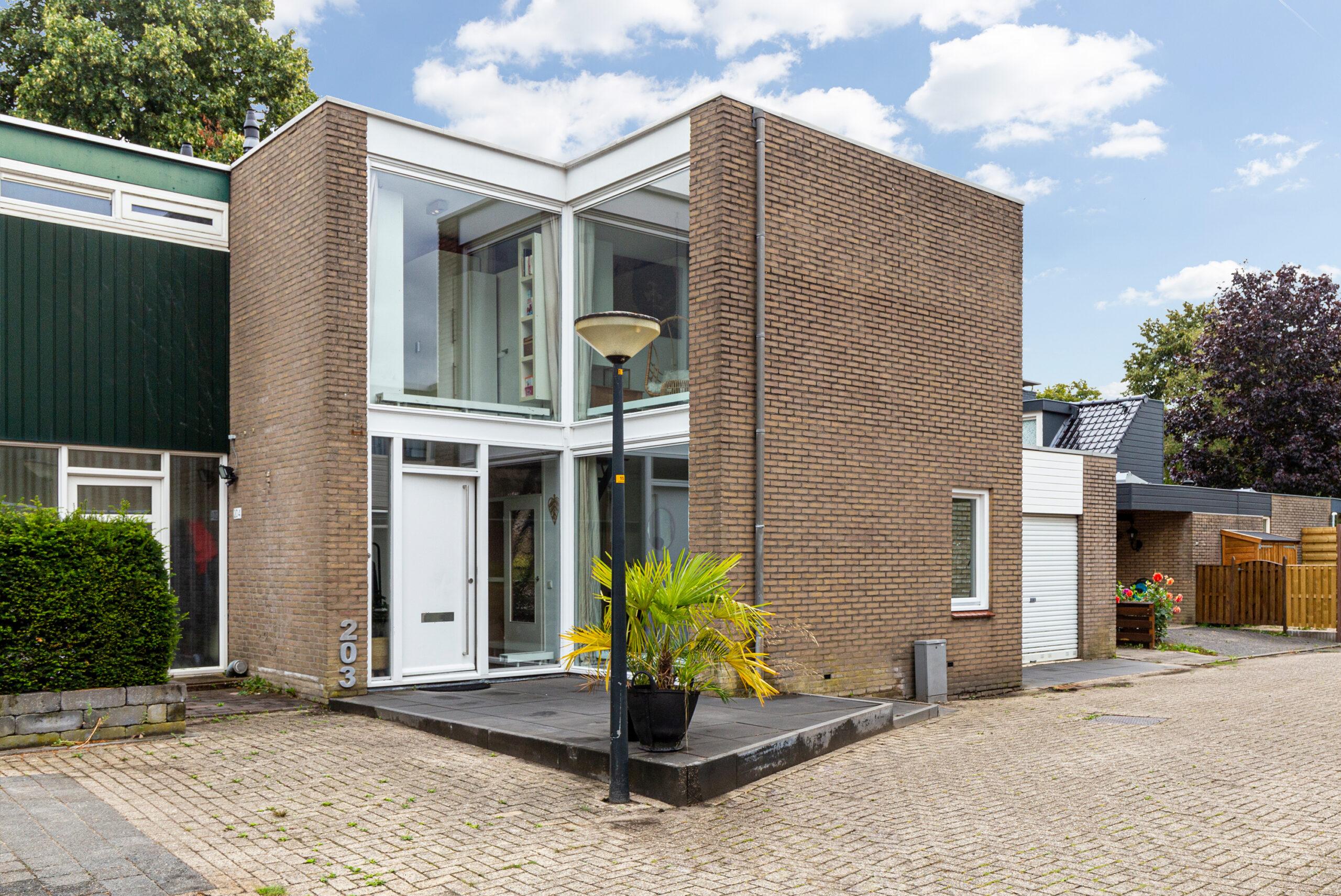 Rietdekkersdreef 203 Apeldoorn (2)